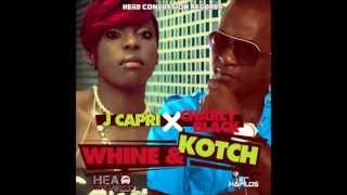 Whine & Kotch Riddim By Djchanto