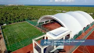 Palladium Inaugura O Primeiro Rafa Nadal Tennis Centre Em Cancún Acordei Quero Viajar