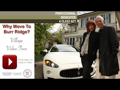 The Ivas Team: Why You Should Live In Burr Ridge, IL. 60527