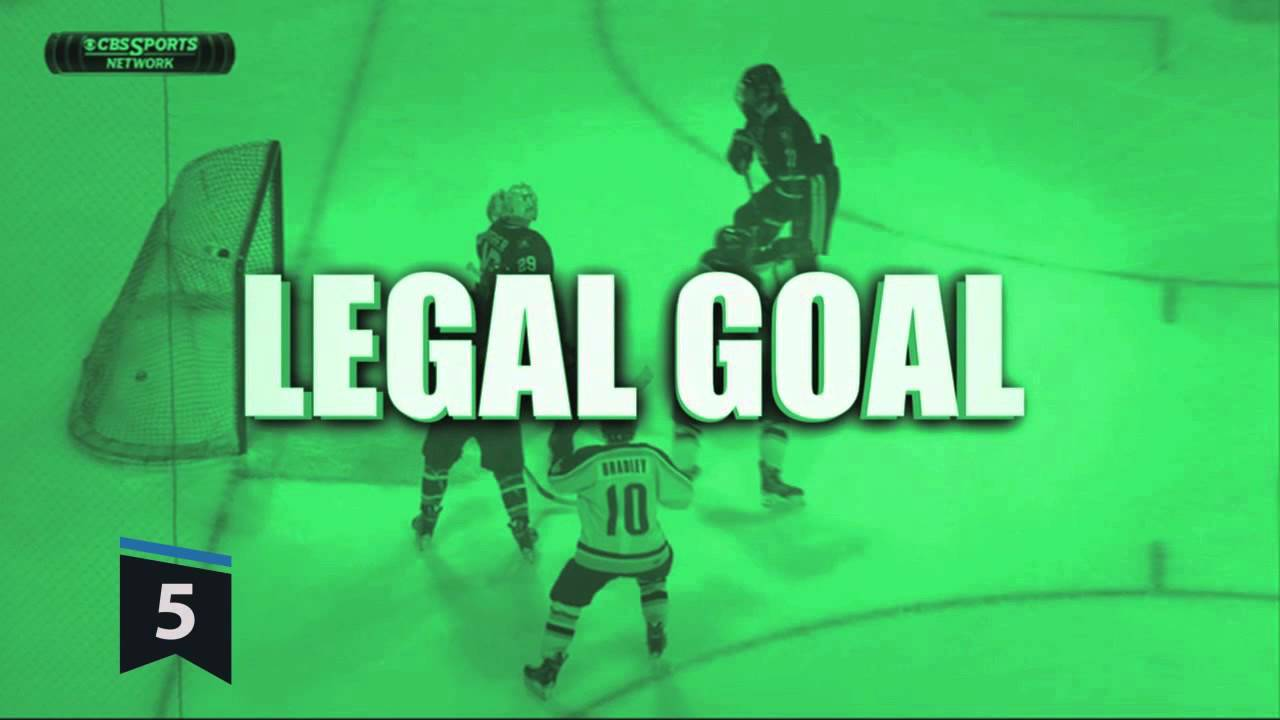 2015-16 NCAA ice hockey rules