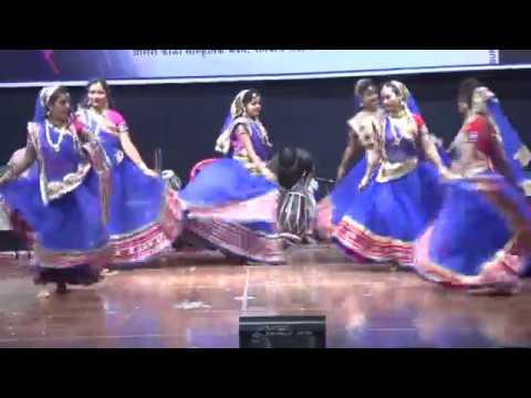 Govind Digari Live Stage Disaster Show Devbhomi Lok Kala Udgam Cheritable Trust Cultural programme