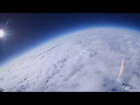 World Space Week Wrocław 2017 - Lot Radio-Balonu SP6ZWR 8/8