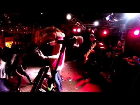 Still Water Claims @ Amplifier Bar 24/10/2014