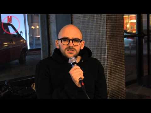 WWB TV. Wywiad z Ryanem Ganderem