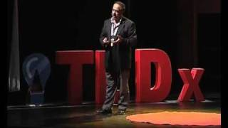 TEDxBaghdad 2011 - Ihsan Fethi