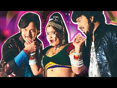 HOT ITEM SONG HD मैंने दारू पिला ॥ By Rani Rangili || Latest Rajasthani DJ Song 2016 ||