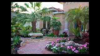 Landscaping in Sarasota - Bradenton, Florida