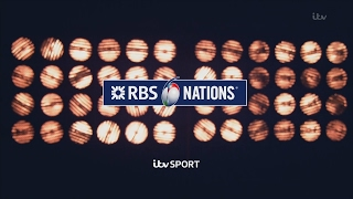 Itv rbs 6 nations cup intro 2017