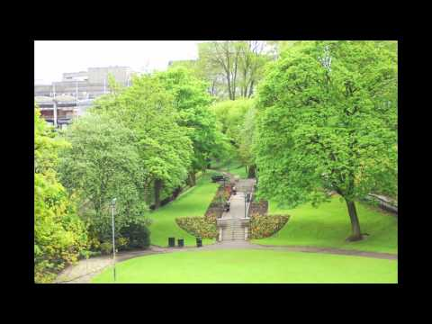Raiders of the Lost Park - Save Union Terrace Gardens