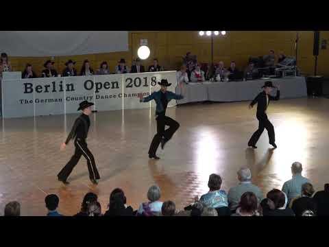 Berlin Open 2018 - Line Advanced Male Open - 01 Lilt
