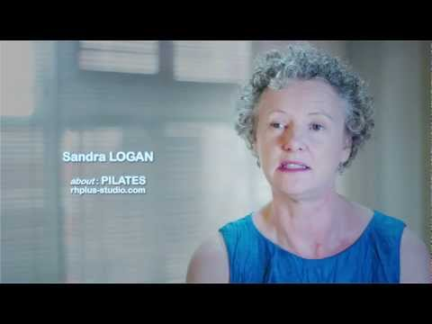 Sandra LOGAN About Pilates Hong Kong Class Experience By Ruth HOGG Studio.