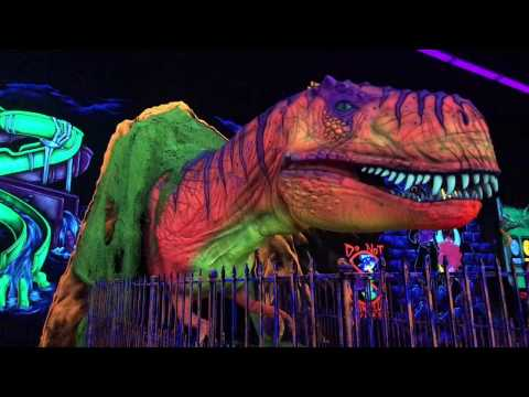 Putt If You Dare | Monster Mini Golf in Coral Springs, Florida