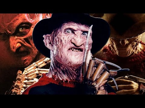 9 A Nightmare On Elm Street Movies Ranked