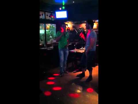 Karaoke Marseille