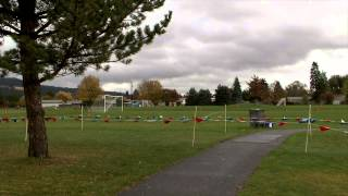 2015 WCC Cross Country Championships