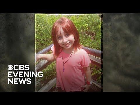 Police identify second body linked to Faye Swetlik case