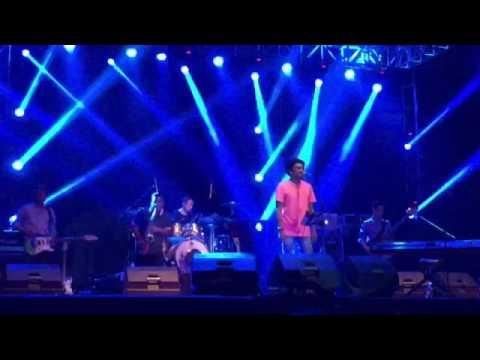 Glenn Fredly Live Balikpapan(2)