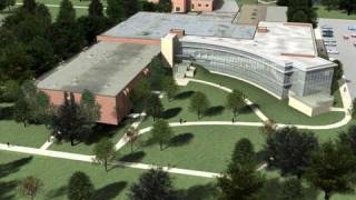 Science Center Groundbreaking At Lewis University Starts Construction