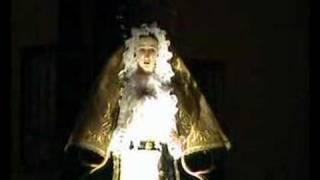 Procesión Jueves Santo. Castilléjar