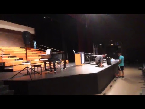 Whitney Young Magnet High School Chicago, Illinois Live Stream