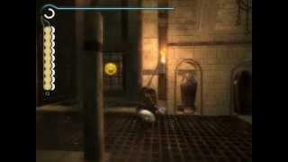 Prince of Persia: Las Arenas del Tiempo [PC] | GAMEPLAY | Prisión