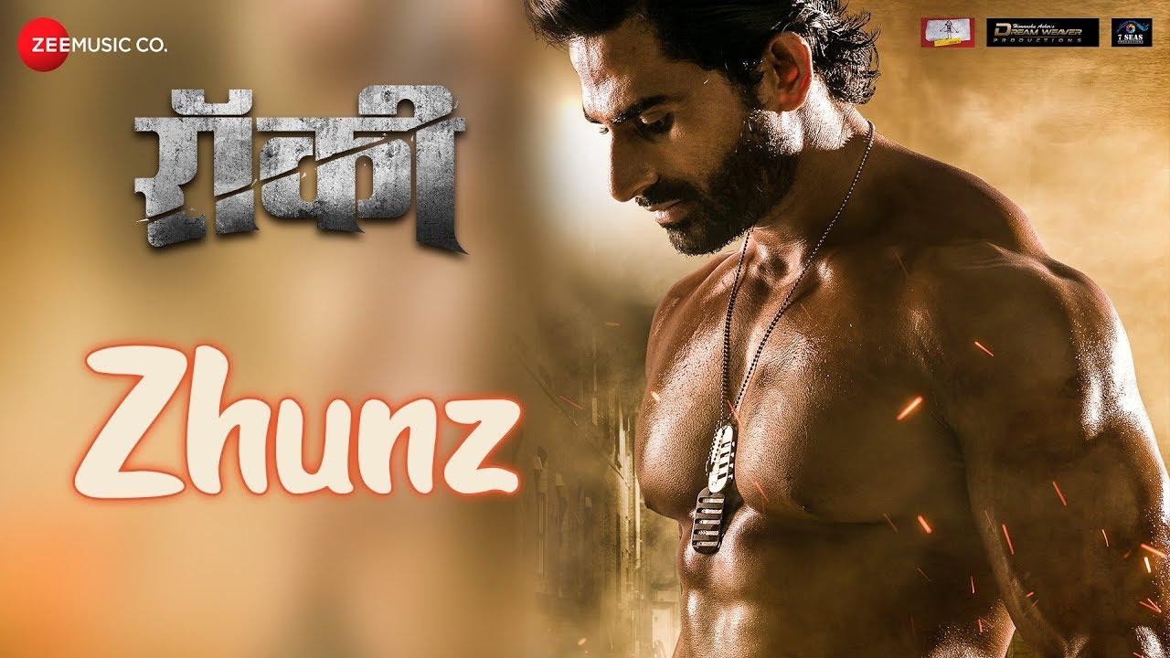 Download Zhunz | Rocky | Sandeep Salve, Santosh Juvekar & Shashikant Kerkar | Geet Sagar