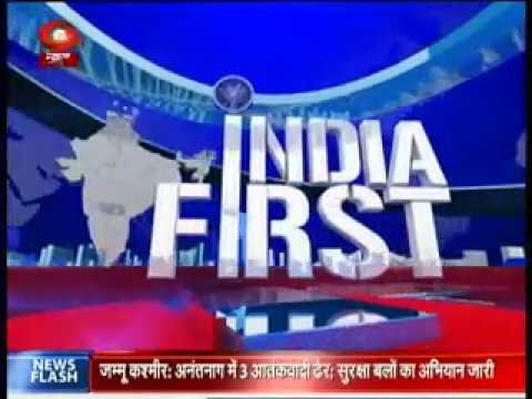 India First : Countering China- what India can do ?    17/7/2017