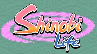 ROBLOX l Shinobi Life 🅾️🅰️ l ShowCasing l Sage Modes etc.