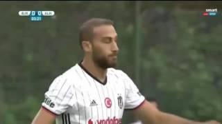 Beşiktaş 1-1 Al Hilal Hazırlık Maçı Özet 22 Temmuz 2016 2017 Video