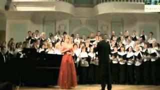 Don Juan Triumphant - Phantom of the Opera aria - Misha Segal