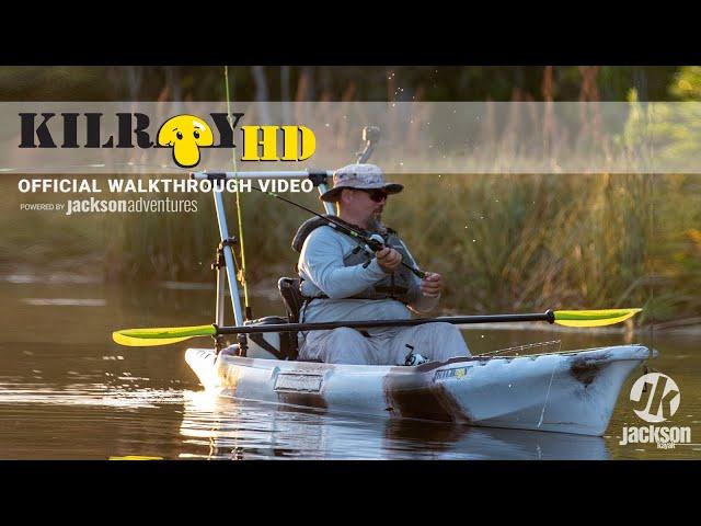 Jackson Kilroy HD Complete Walkthrough