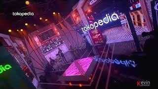 Download Lagu Rizky Febian - Cuek LIVE Waktu Indonesia Belanja Tokopedia mp3