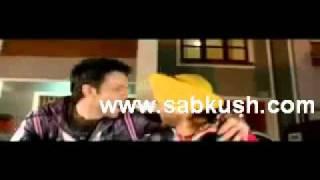 challa  babbu maan crook movie new song 2010 in imran hashmi movie crook.flv