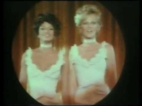 Ebony, Ivory & Jade (1979 TVM) Bert Convoy