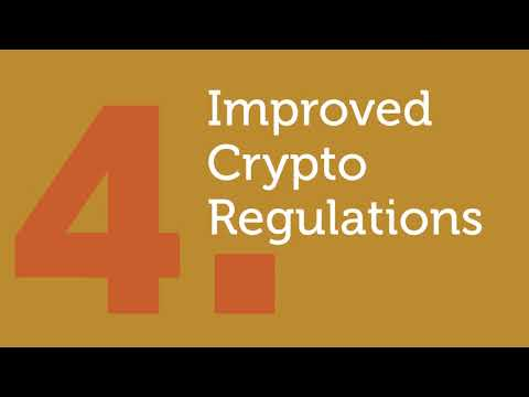TOP 8 – Reasons why you should be interested by CRYPTO. Crypto Funny Advertising! #TCRNews