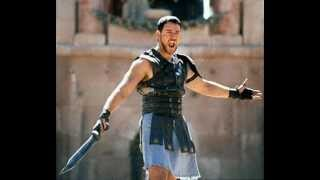 Gladiator - Now We are Free Soundtrack LYRICS HQ - Hans Zimmer, Lisa Gerrard)
