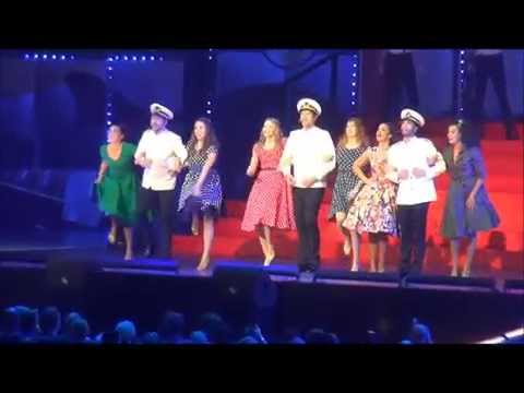 Musical in Concert (2014, 2015)