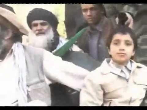 Ahmad Shah Massoud - The Man Behind The Legend