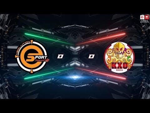 G-League Show Match KXO VS NeoES.DE