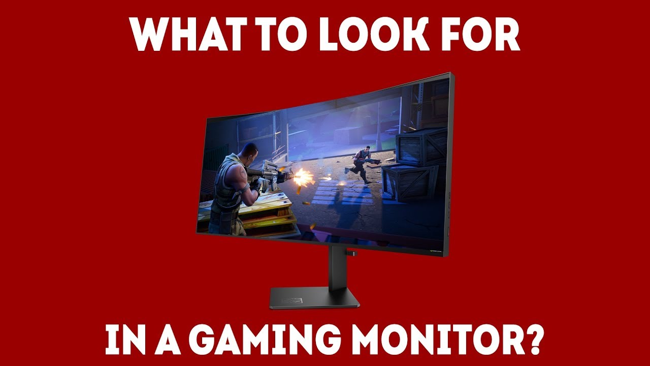 7 Of The Best Monitors For PS4 Pro Gaming Console To Buy in 2019