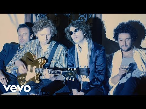 preview The Kooks - Be Who You Are from youtube