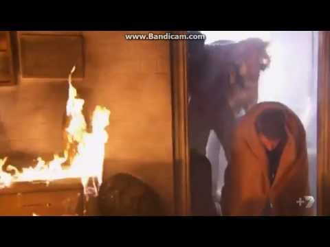 Home and Away - Inferno at Leah