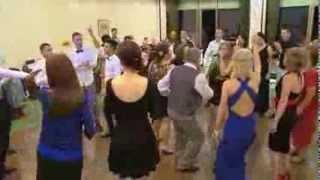 nunta anului 2012 Iulian& Maria formatia Melodic Iasi restaurant Motel Bucium