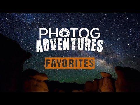 Photog Adventures Pick Their Favorite Patron Image LIVE
