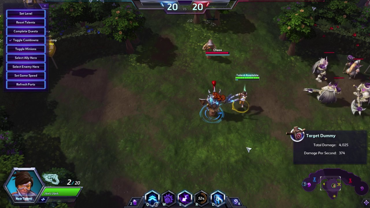 Tracer Hots Experts As you know, don't focus on just a build because it depends on the map, the composition of your team and the enemy team. hots experts wordpress com