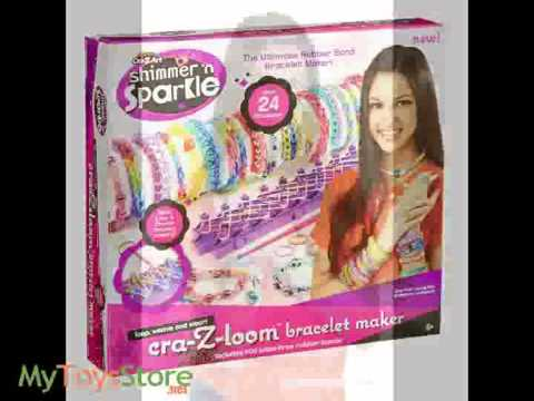 cra z art bracelet maker instructions