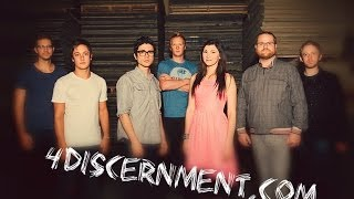 Jesus Culture: The Next Generation of Heretics