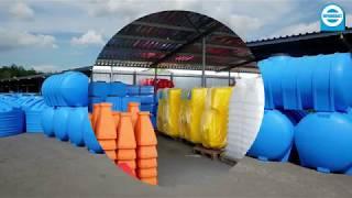 видео Пластиковые емкости по ценам производителя