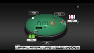 Покер. Стратегия мтт $1.10 NLHE Progressive knockout. 1-ое место