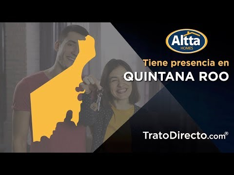 Altta Homes Quintana Roo